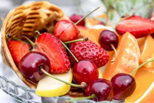 Завтраки на Пушкина 26 08