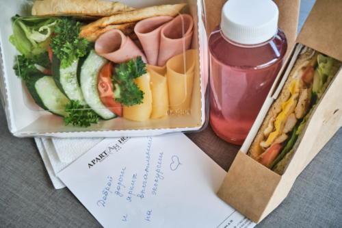 Завтраки на Пушкина 26 11