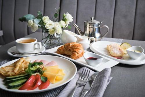 Завтраки на Пушкина 26 13