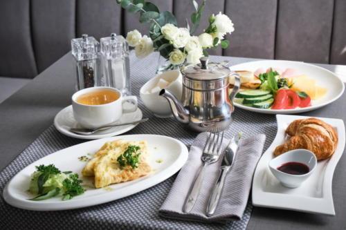 Завтраки на Пушкина 26 14